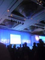 「Adobe MAX Japan 2007」参加!