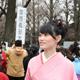 卒業式と袴と〜生涯2度目の活躍〜