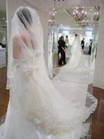 花嫁までの道