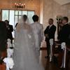 結婚式を終えて
