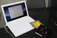MacBook開腹手術、無事成功