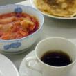 土曜日にロシア料理を習う