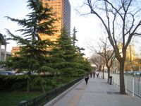 北京-ガイドブックのない旅-