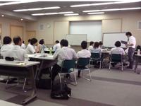 研修営業の記録 2012年 秋冬編