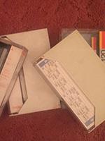 思い出のカセットテープ2