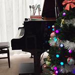 小さなクリスマス会