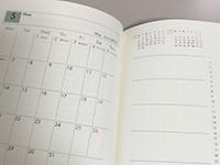 カレンダー見本1